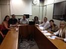 Reunião Diretoria Sinfito